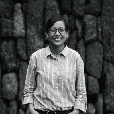 Ange Hsiao